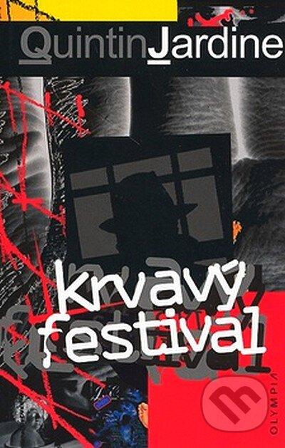 Fatimma.cz Krvavý festival Image