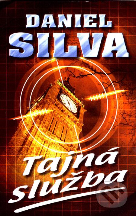 Fatimma.cz Tajná služba Image