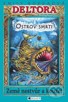 Interdrought2020.com Ostrov smrti Image