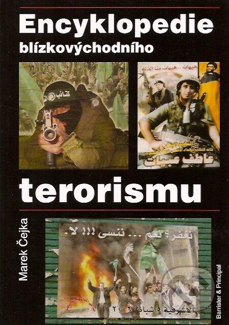 Fatimma.cz Encyklopedie blízkovýchodního terorismu Image