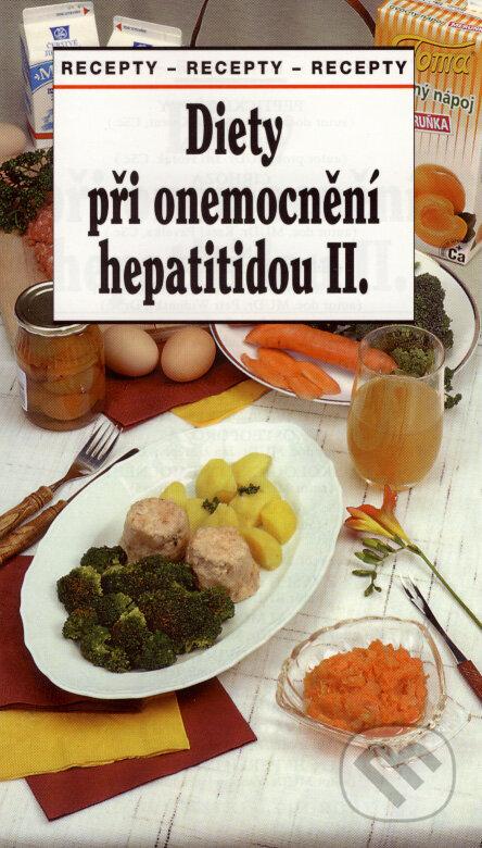 Peticenemocnicesusice.cz Diety při onemocnění hepatitidou II Image