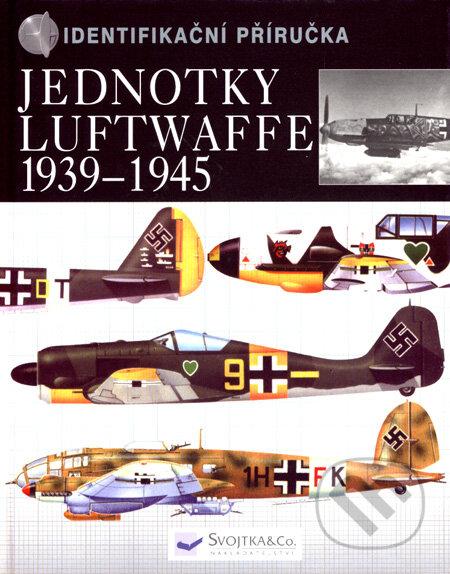 Fatimma.cz Jednotky Luftwaffe 1939 - 1945 Image