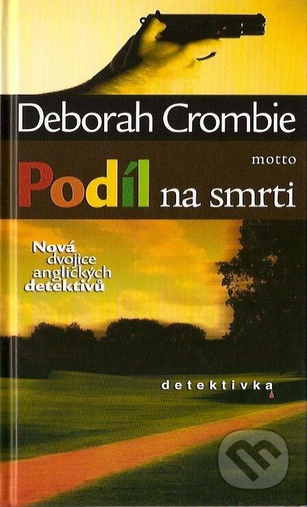 Beenode.cz Podíl na smrti Image