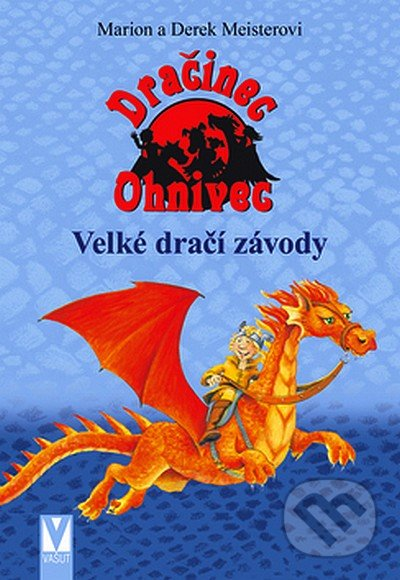 Fatimma.cz Dračinec Ohnivec Image