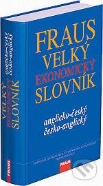 Fatimma.cz Velký ekonomický slovník anglicko-český česko-anglický Image