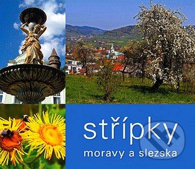 Interdrought2020.com Střípky Moravy a Slezska Image