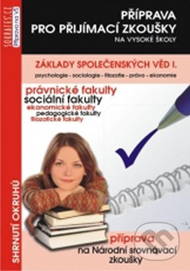 Fatimma.cz Základy společenských věd - I. díl - 2. vydání Image