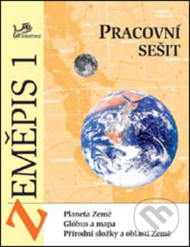Excelsiorportofino.it Zeměpis 1 - Pracovní sešit Image