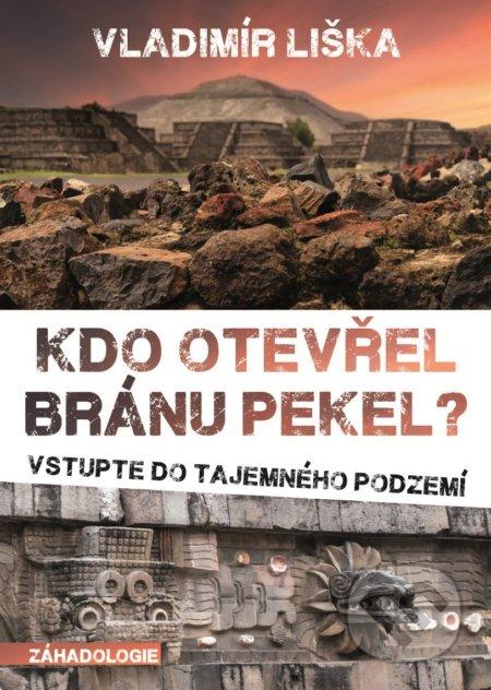 Fatimma.cz Kdo otevřel bránu pekel? Image