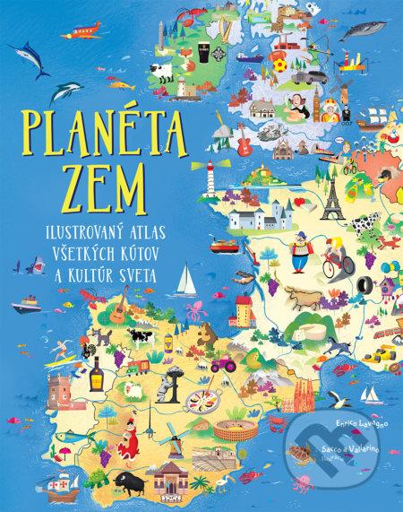 Fatimma.cz Planéta Zem Image