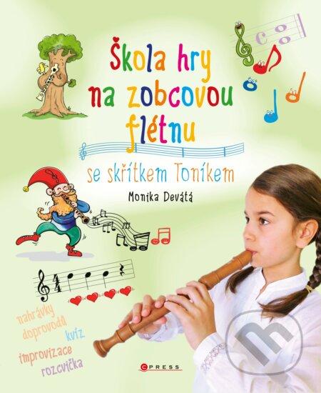 Fatimma.cz Škola hry na zobcovou flétnu Image