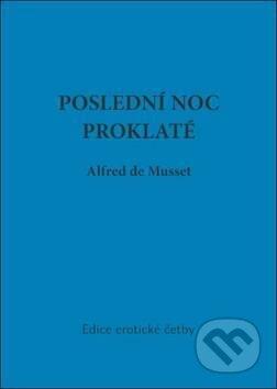 Peticenemocnicesusice.cz Poslední noc proklaté Image