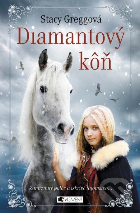 Fatimma.cz Diamantový kôň Image