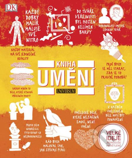 Fatimma.cz Kniha umění Image