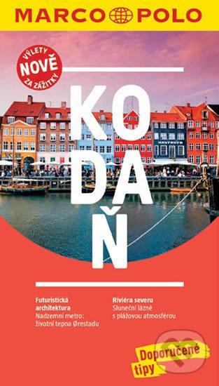 Kodaň - Marco Polo