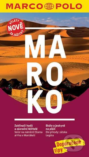 Maroko - Marco Polo
