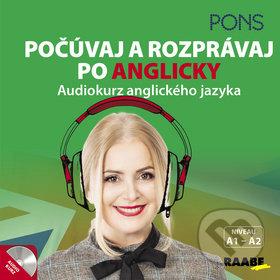 Fatimma.cz Počúvaj a rozprávaj po Anglicky Image