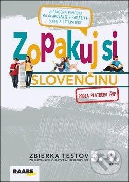 Fatimma.cz Zopakuj si slovenčinu Image