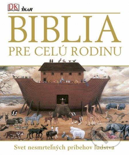 Bthestar.it Biblia pre celú rodinu Image
