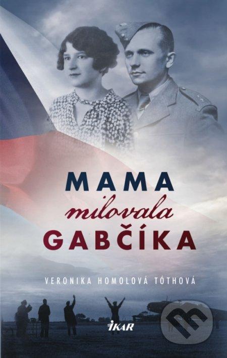 Interdrought2020.com Mama milovala Gabčíka Image