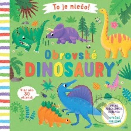Interdrought2020.com To je niečo! Obrovské dinosaury Image