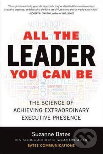 All the Leader You Can Be - Suzanne Bates