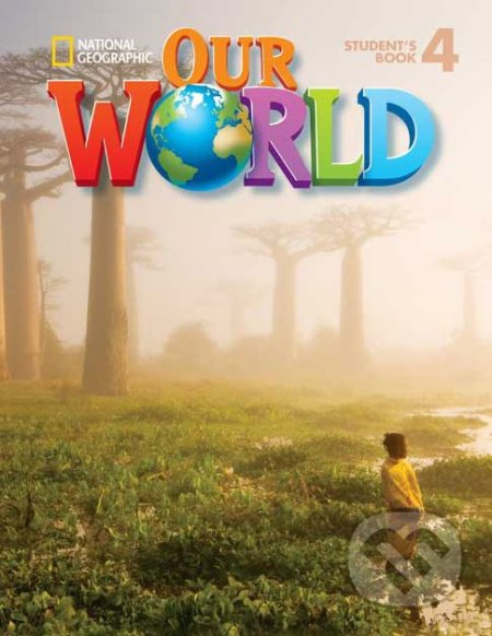 Our World 4 - Student's Book - Kate Cory-Wright