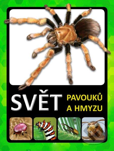 Fatimma.cz Svět pavouků a hmyzu Image