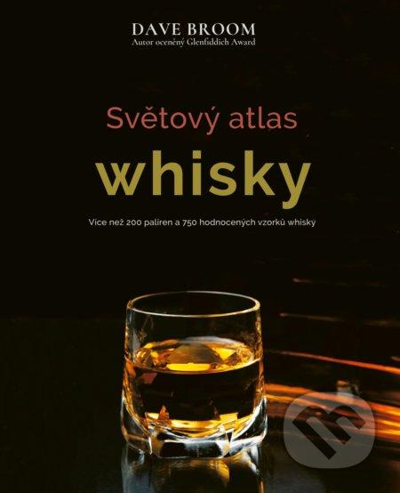 Fatimma.cz Světový atlas whisky Image