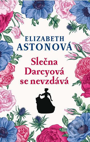 Fatimma.cz Slečna Darcyová se nevzdává Image