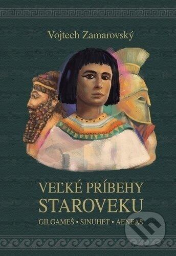 Fatimma.cz Veľké príbehy staroveku Image