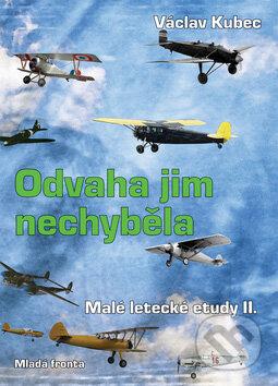 Fatimma.cz Odvaha jim nechyběla Image