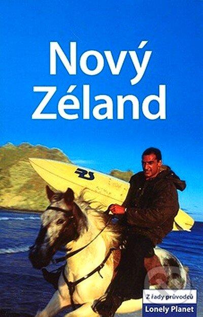 Nový Zéland - Svojtka&Co.