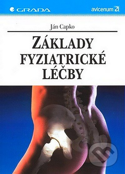 Fatimma.cz Základy fyziatrické léčby Image