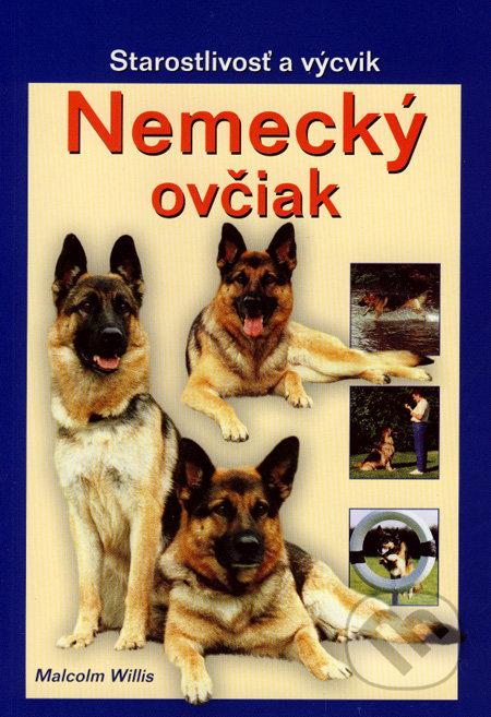 Peticenemocnicesusice.cz Nemecký ovčiak Image