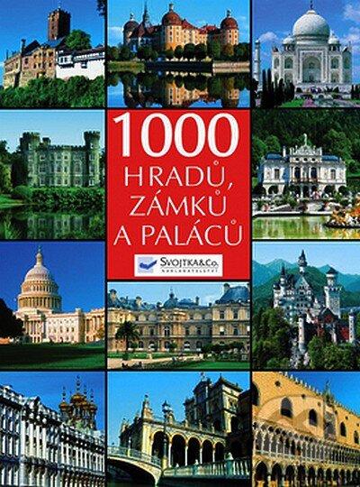 Fatimma.cz 1000 hradů, zámků a paláců Image