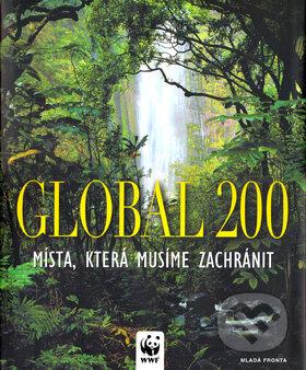 Global 200 - Mladá fronta