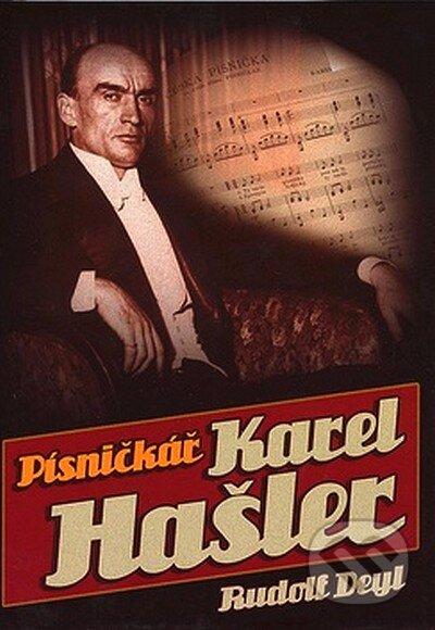 Siracusalife.it Písničkář Karel Hašler Image