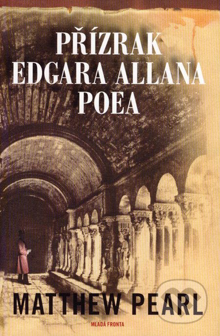 Fatimma.cz Přízrak Edgara Allana Poea Image