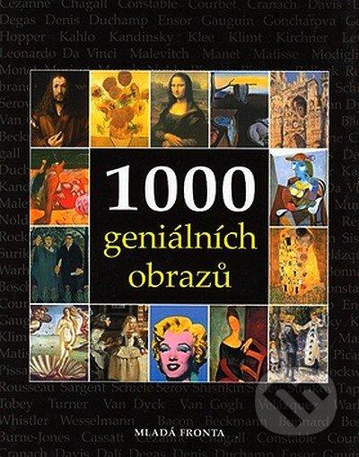 Fatimma.cz 1000 geniálních obrazů Image