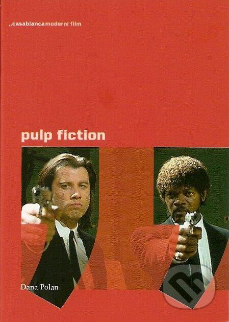 Fatimma.cz Pulp Fiction Image