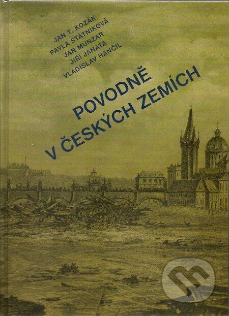Removu.cz Povodně v českých zemích Image