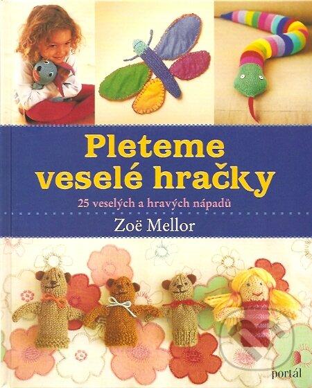 Fatimma.cz Pleteme veselé hračky Image