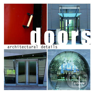 Architectural Details - Doors -