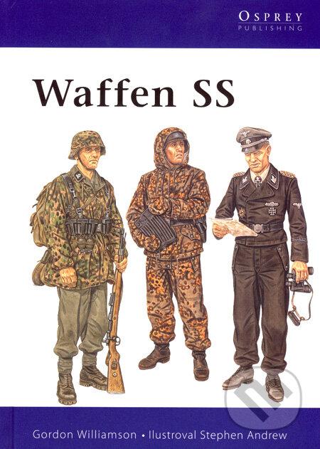 Fatimma.cz Waffen SS Image