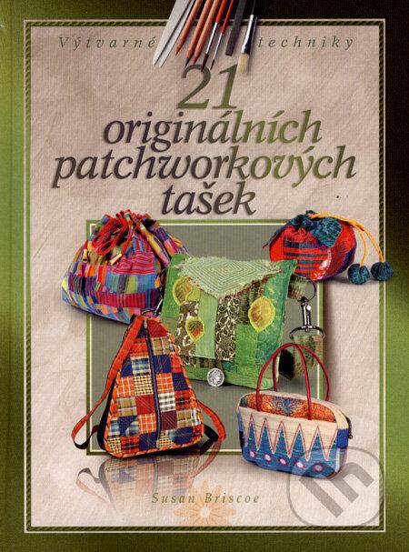 Venirsincontro.it 21 originálních patchworkových tašek Image