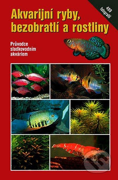 Interdrought2020.com Akvarijní ryby, bezobratlí a rostliny Image
