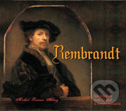 Fatimma.cz Rembrandt Image