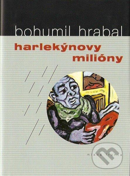 Fatimma.cz Harlekýnovy milióny Image