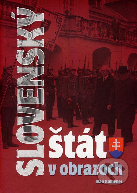 Interdrought2020.com Slovenský štát v obrazoch (1939 - 1945) Image